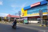 Kota Jayapura sepi aktivitas warga di hari kedua Lebaran