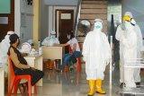 Kabar gembira, 330 pasien positif COVID-19 di Makassar sembuh