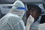 Update 2 Juli: Kasus positif COVID-19 di Sumsel 2.210 orang,  angka kematian melewati 100 kasus