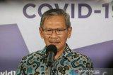 Pasien COVID-19 sembuh meningkat menjadi 5.402 orang