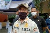 Ratu Dewa: Informasi tutup jalan selama PSBB di Palembang hoaks