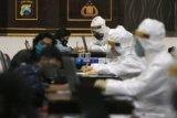 Update 25 Mei: Sumsel dua bulan dilanda wabah COVID-19 sudah mencapai 812 kasus, peringkat keenam di Indonesia