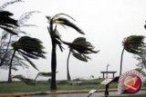 BMKG: agar warga Sulteng waspada cuaca buruk