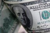 Kurs Dolar AS bangkit dari terendah empat minggu, sentimen risiko berkurang