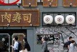 Jepang sambut