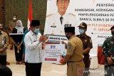 Pemprov Kepri salurkan Rp24,8 miliar  gratiskan SPP siswa SMA