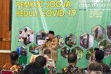 Pemkot Yogyakarta segera rampungkan evaluasi status tanggap darurat COVID-19