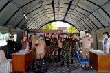 10 warga Kota Jayapura dikarantina setelah jalani rapid test