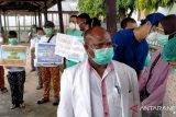 RSUD Jayapura merawat 132 pasien positif COVID-19