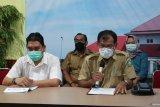 Penyebaran kasus COVID di Belitung Timur mulai melemah, nihil kasus hari ini