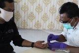 Kasus pasien COVID-19 di Lampung bertambah sembilan