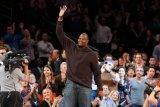 Tinggalkan rumah sakit, legenda NBA Patrick Ewing pulih dari COVID-19