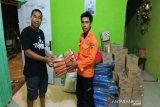 BPBD Sulteng  bantu korban banjir di Kulawi