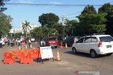 Pelanggar PSBB di Kota Palembang masih diberi keringanan