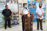 Dua pasien positf COVID-19 di Manggarai Barat sembuh