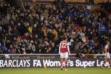 FA putuskan akhiri Liga Super Wanita