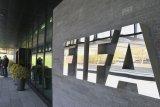 FIFA skors presiden federasi sepak bola Haiti karena dugaan pelecehan seks