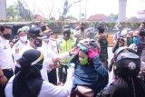 Harnojoyo: penerapan PSBB di Palembang bakal dievaluasi