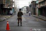 36 narapidana di El Salvador dinyatakan positif terinfeksi virus corona