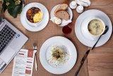Lebaran usai, waktu makan normal lagi perbanyak asupan saat santap siang