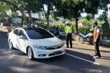 Polres Mataram siagakan personel mencegah kunjungan wisata Lebaran Topat