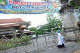 Penghentian rumah karantina bagi pemudik