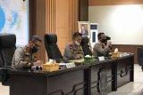 Polda Maluku perpanjang masa Operasi Aman Nusa II hingga 30 Juni