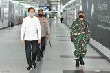 TNI-Polri dikerahkan pada pelaksanaan