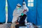 58 warga Agam pernah kontak dengan pasien positif COVID-19 klaster Pasar Raya