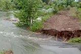 Tanggul jebol, puluhan rumah di Ujungmanik Cilacap terendam banjir