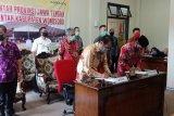 Laporan keuangan Pemkab Wonosobo raih opini WTP keempat kali