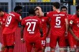 Pemain Bayern Munich terima pemotongan gaji hingga akhir musim