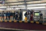 Daop 6 perpanjang pembatalan perjalanan KA ke bandara