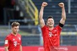Bayern menang 1-0 atas Dortund berkat gol cantik Kimmich