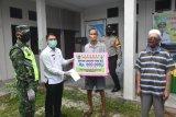 108 KK di Desa Sungai Selari terima BLT Dana Desa