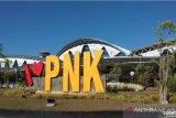 Rute penerbangan Citylink Surabaya-Pontianak. Ini alasannya