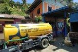 PDAM Jayapura klaim debit air terus menurun akibat kemarau