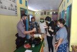 Polres Biak sita minuman berakohol di kios kampung Insrom