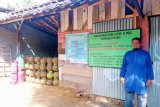 15 ribu pangkalan resmi penjual tabung elpiji 3 kg di Sumbagsel