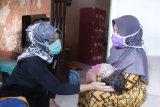 Pemprov Lampung berikan bantuan untuk penyandang disabilitas terdampak COVID-19