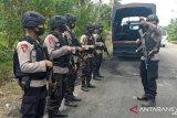 Bentrok antar-desa di Tapanuli Selatan, lima korban dan satu unit rumah dibakar