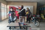 Di Kendari, Polisi tangkap pemuda lakukan pembunuhan berencana
