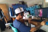 Akibat pandemi COVID-19, LPKA Tanjung Pati hentikan pembinaan mendatangkan orang luar