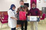 Bank Jateng serahkan bantuan APD ke Pemkab Wonogiri