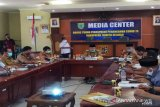 MTQ ditunda, Pemkab Barsel evaluasi penggunaan dana hibah