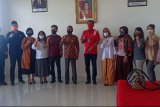 Mantapkan kinerja, Pansus COVID-19 DPRD Kalteng berkoordinasi dengan parpol