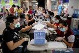 Pertama dalam 29 tahun, ekonomi Filipina jatuh ke dalam resesi