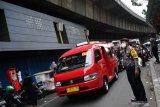 Polda Metro Jaya siapkan 3.987 personel pada tahap awal normal baru