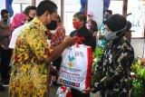 83 penyandang disabilitas Kota Magelang terima bansos