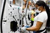 Ford kembali tutup pabrik setelah karyawannya terinfeksi COVID-19